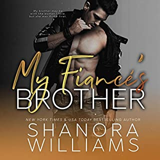 My Fiance's Brother                   By:                                                                                                                                 Shanora Williams                               Narrated by:                                                                                                                                 Lacy Laurel,                                                                                        Gregory Salinas                      Length: 8 hrs and 49 mins     Not rated yet     Overall 0.0