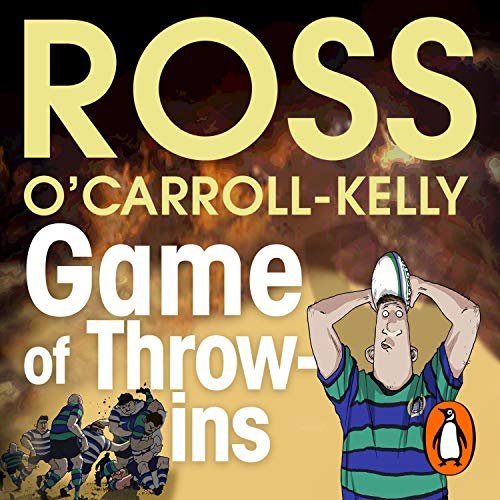 Couverture de Game of Throw-Ins