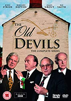 The Old Devils - The Complete Series