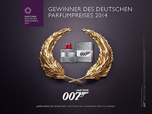 007 Fragrances James bond 007 quantum, 2.5 Ounce