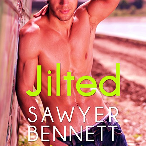 Jilted cover art