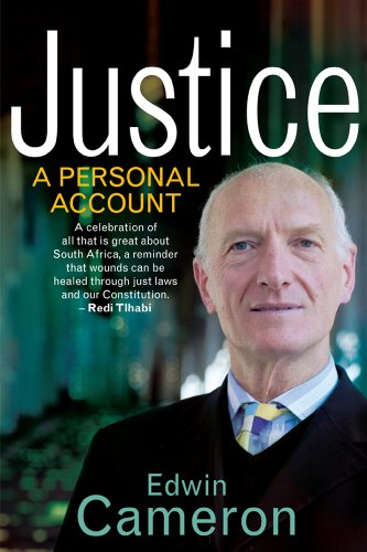 Justice: A Personal Account (English Edition)