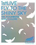 THE IDOLM@STER SHINY COLORS 1stLIVE FLY TO THE SHINY SKY Blu-ray[LABX-8376/7][Blu-ray/ブルーレイ]