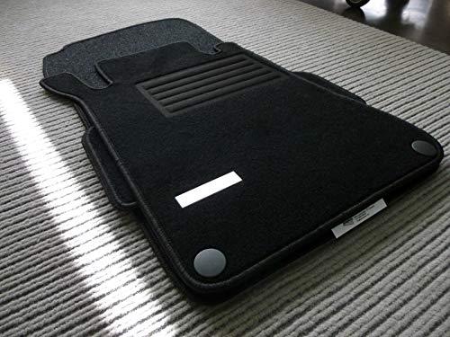 Fußmatten für CLK W209 C209 A209 Automatten in Original Qualität