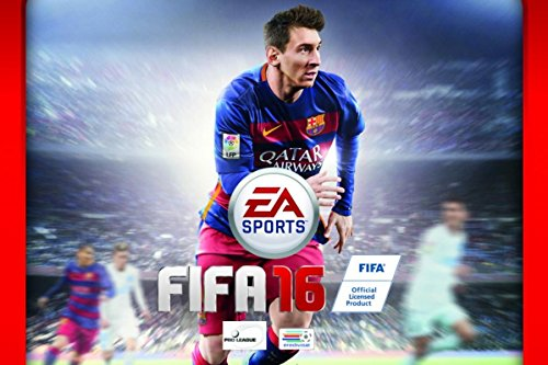 FIFA 16 Essentials