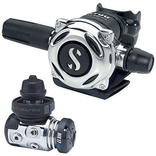 Scubapro Atemregler MK17 EVO/A700 - DIN...