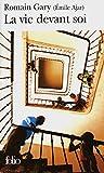La vie devant soi - Klett Ernst /schulbuch - 01/12/2007