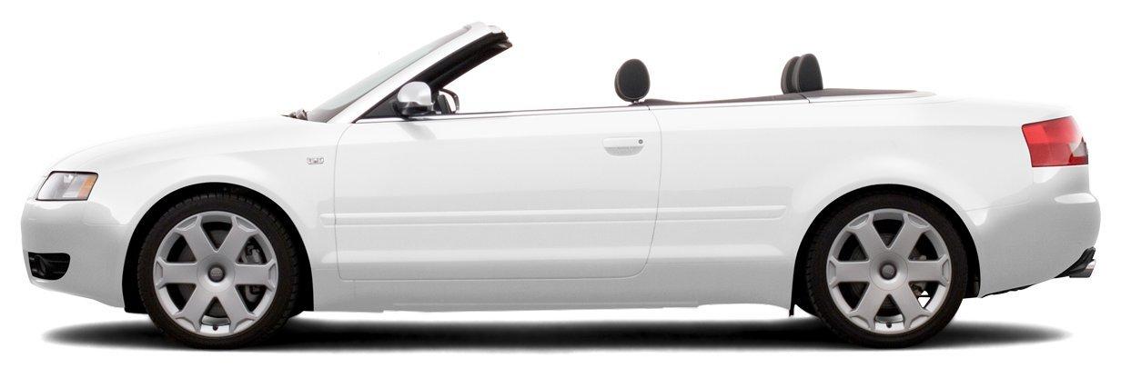 Amazoncom Audi S Reviews Images And Specs Vehicles - 2006 audi s4