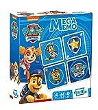 Shuffle Juego Mega-Memo Paw Patrol, Shuffle Plus Paw Patrol Game