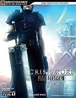 Crisis Core - Final Fantasy VII Signature Series Guide de BradyGames