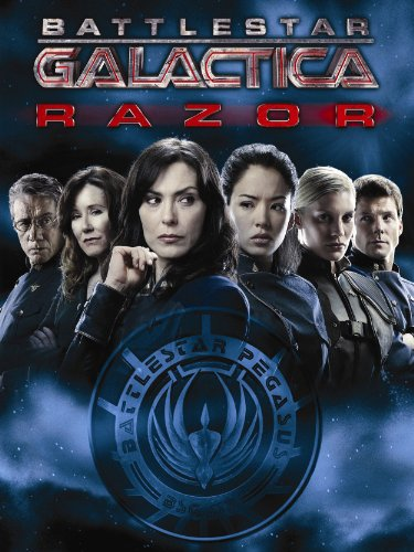 Battlestar Galactica: Razor  Unrated Extended Version