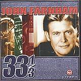 33⅓ von John Farnham