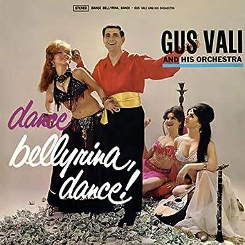 Dance Bellyrina Dance!