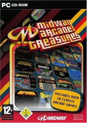 Midway Arcade Treasures (PC) (Multi) [Importación Inglesa]