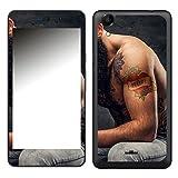 Disagu SF-106581_1008 Design Folie für Wiko Rainbow Up - Motiv Mom - Tattoo