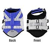 Zoom IMG-1 dog life jacket giubbotto di