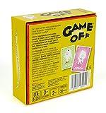 Zoom IMG-1 game off una serie di