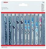 Bosch Professional Accessories 2607011171 Bosch Professional Set de Hojas...