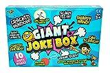 D.A.Y. Republic Classic Horrid Practical Jokes Game Box, Children Action Prank Kit
