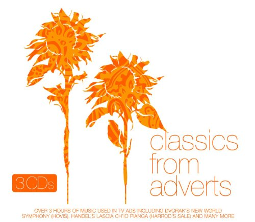 Various Artists/Classics From Ads