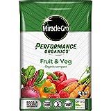 Miracle-Gro Performance Organics...