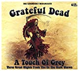 GRATEFUL DEAD - A TOUCH OF GREY: 6 CD SET
