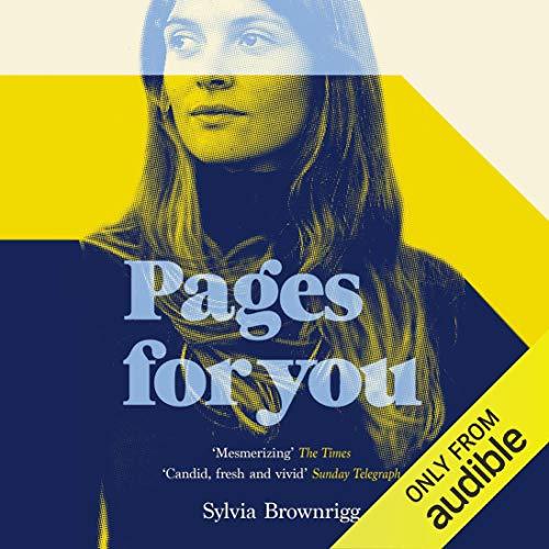 Couverture de Pages for You