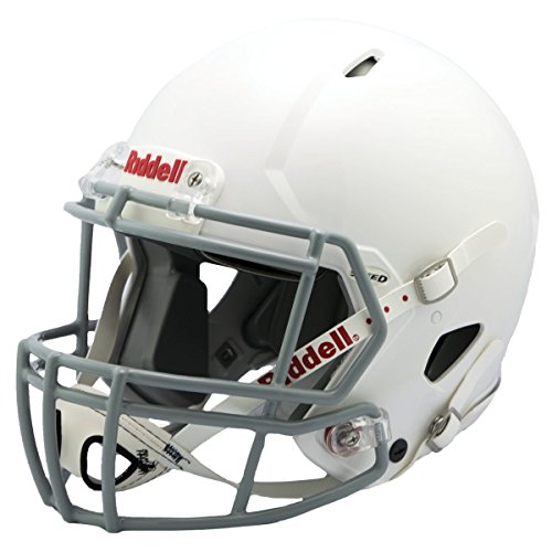 youth revo speed football helmet - 2