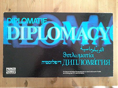 Parker Diplomacy