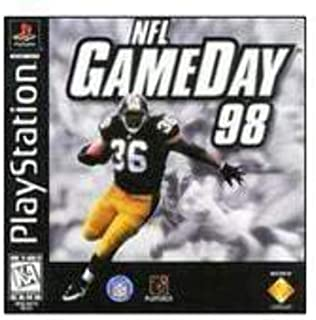 NFL GameDay 98 (Renewed)