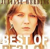 Songtexte von Juliane Werding - Best Of