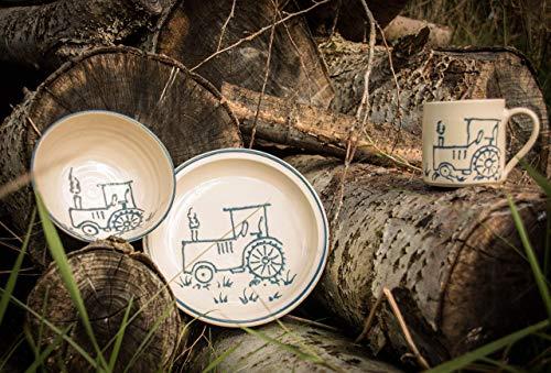 Keramik - Kindergeschirr