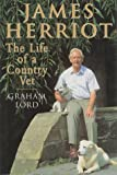 Amazon link for James Herriot bio by Graham Lord