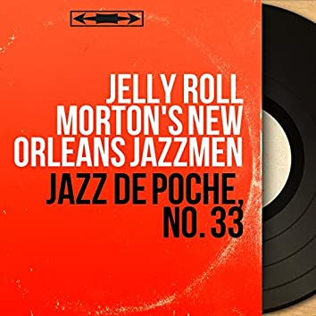 Jazz de poche, no. 33 (Mono Version)