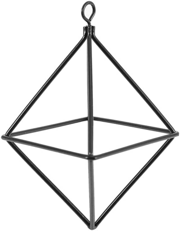 Nordic Style Air Plant famous Holder Planters W At the price of surprise Swing Hanging Geometric