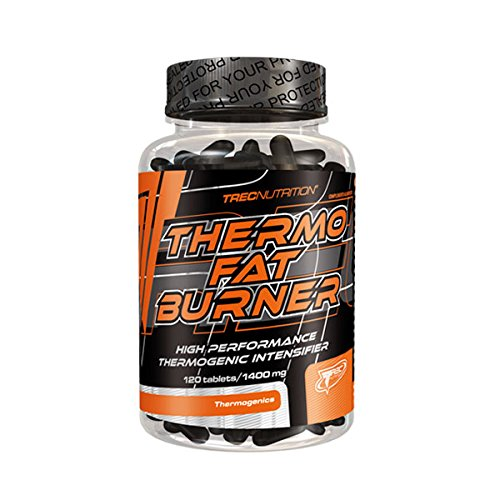 Trec Nutrition Thermo Fat Burner Max - 120 caps.