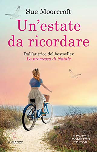 Un'estate da ricordare di [Sue Moorcroft]