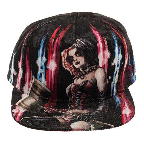51YB2aIULqL Harley Quinn Baseball Caps
