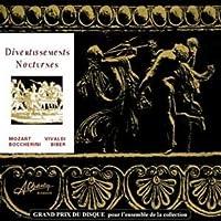 Various: Divertissements Noctu