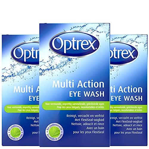 optrex oogdouche kruidvat