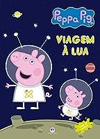 Peppa Pig - Viagem à Lua