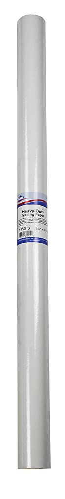Alvin 1450-3 Heavy-Duty Tracing Paper 36