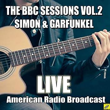 The BBC Sessions Vol. 2 (Live)
