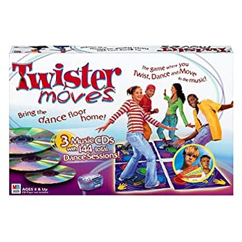 Best twister moves games Reviews