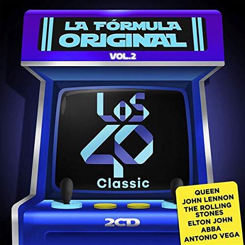 Los 40 Classics Vol.2