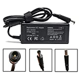65W 18.5V 3.5A AC Adapter Charger Replacement for HP Pavilion DV7 DV6 DV5 DV4 G6 G7 DM4 G62 G72 Laptop Power Supply Cord