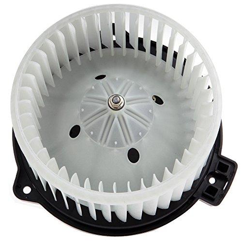 ECCPP HVAC – Motor de ventilador de plástico para Jeep Grand Cherokee (1999-2001)