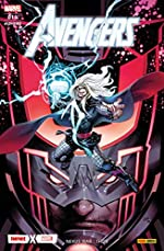 Avengers N°11 de Jason Aaron