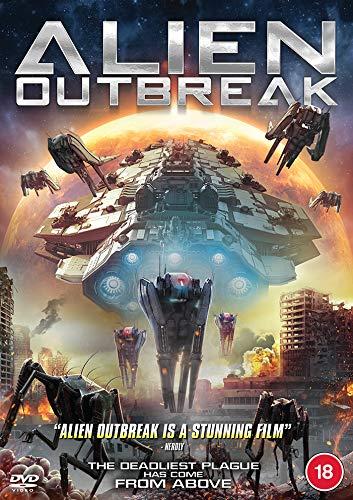 Picture of Alien Outbreak