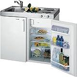 Bauknecht Mini Kitchen MKV 1118-1 LH, dispositivi da incasso, classe di efficienza energetica: A++